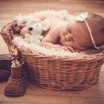 Fisiologia del Sonno e SIDS
